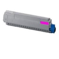 Toner magenta générique pour Oki MC860dn / MC860cdtn / MC860cdxn