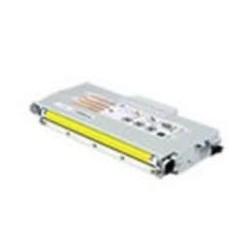 Toner jaune générique pour Ricoh CL1000N / CL800 / SPC210SF (Type 140)