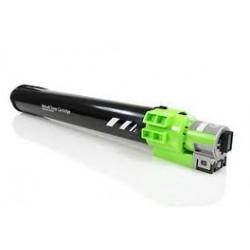Toner noir générique pour Ricoh Aficio MPC 2800 / MPC 3300