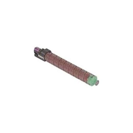 Toner magenta générique pour Ricoh aficio MPC4000 / MPC5000 (Type 5000E)