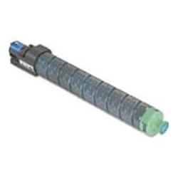 Toner cyan générique pour Ricoh aficio MPC4000 / MPC5000 (Type 5000E)