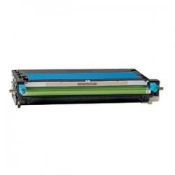 Toner cyan générique grande capacité pour Xerox Phaser 6180 / 6180N...