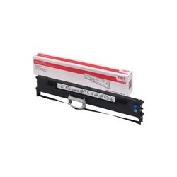 Ruban Oki pour imprimante MicroLine 6300 ...