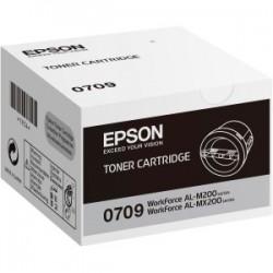 Toner Laser Epson pour WorkForce Série AL-M200dn / dw ...