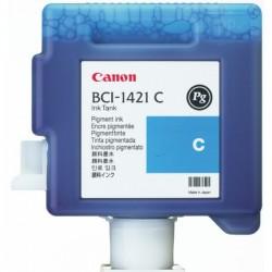 Pigment cyan Canon pour BJW 8200 (BCI1421)