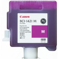 Pigment magenta Canon pour BJW 8200 (BCI1421)