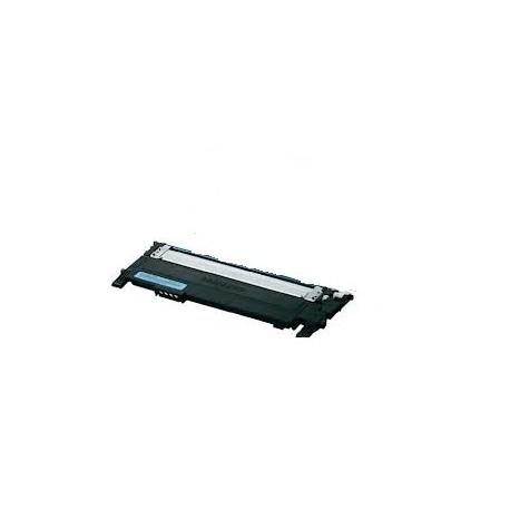 Toner cyan générique pour Samsung CLP360 / CLP365 / CLX3300 ...
