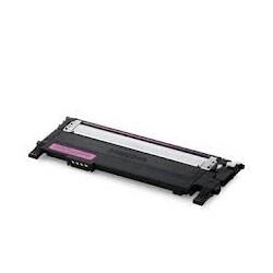 Toner magenta générique pour Samsung CLP360 / CLP365 / CLX3300 ...