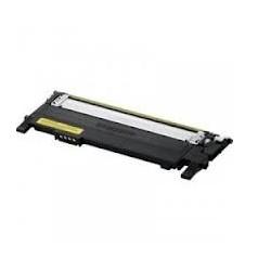 Toner jaune générique pour Samsung CLP360 / CLP365 / CLX3300 ...