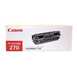Cartouche Canon pour Fileprint 270 (FP270)