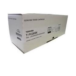 Toner noir Toshiba haute capacité pour e-studio 222 / 262 / 263 ....(6B000000559) (T-FC26SK7K)