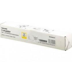 Toner jaune Toshiba haute capacité pour e-studio 222 / 262 / 263 ....(6B000000569) (T-FC26SY6K)