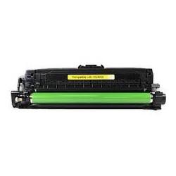 Toner jaune générique haute qualité pour HP laserjet Entreprise 500 M551 ....(507X)