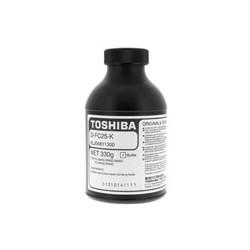 Developpeur noir Toshiba pour e-studio 2040C / 2540C / 3040C ... (DFC25K)