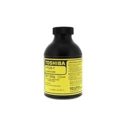 Developpeur jaune Toshiba pour e-studio 2040C / 2540C / 3040C ... (DFC25Y)