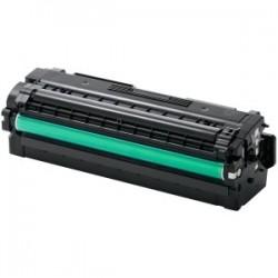Toner noir générique haute capacité pour Samsung CLP680 / CLX6260 ...
