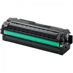 Toner cyan générique haute capacité pour Samsung CLP680 / CLX6260 ...