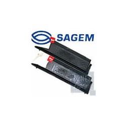 Toner Noir Sagem (x 2) KIT T830 (23291519-5)