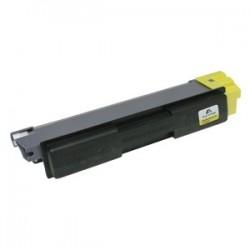 Toner jaune générique pour Kyocéra FS-C2016mfp / FS-C2026mfp ... (TK-590Y - B0949)
