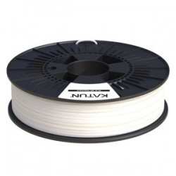 Filament 3D Blanc, ABS - 1.75 mm