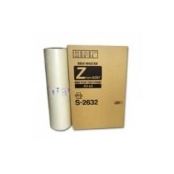 Pack 2 Masters A3 - HD Riso pour MZ1070e...(S-5467E) (S-6872E)