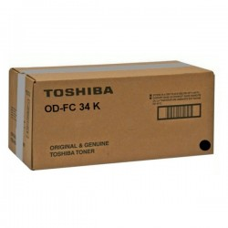 Tambour noir Toshiba pour e-studio 287cs / 347cs / 407cs (6A000001584)