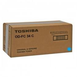 Tambour cyan Toshiba pour e-studio 287cs / 347cs / 407cs (6A000001578)