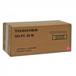 Tambour magenta Toshiba pour e-studio 287cs / 347cs / 407cs (6A000001587)