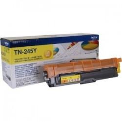 Toner jaune haute capacité Brother pour MFC9140CDN / HL3140 ....