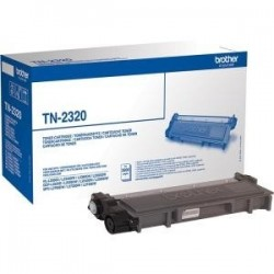 Cartouche toner Brother Noir pour HL L2300D / HL-L2340DW / MFC-L2700DW......