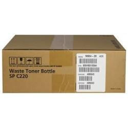 Bac de récupération de toner usagé Ricoh SPC-220N / SPC-221N / SPC-222N ...