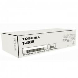 Toner Toshiba noir pour E-studio 332S/ 382P ...(6B000000452)
