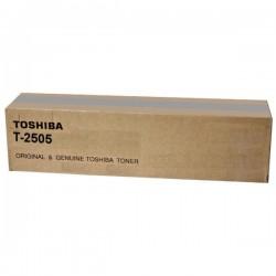 Toner noir Toshiba pour e-studio 2505H/ 2505F (6AG00005084)