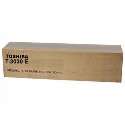 Toner noir Toshiba pour E-studio 306LP (6AG00005385)