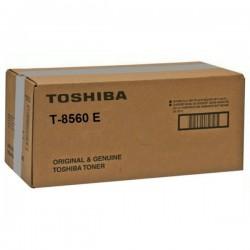 Toner noir Toshiba pour E-studio 556/ 656/ 856  (6AK00000213)
