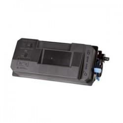 Toner noir générique haute qualité pour Kyocera Mita FS 4200dn / FS 4300dn ... (TK-3130)
