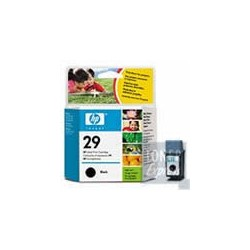 Cartouche Encre Noire HP Petite Capacité (51629G)