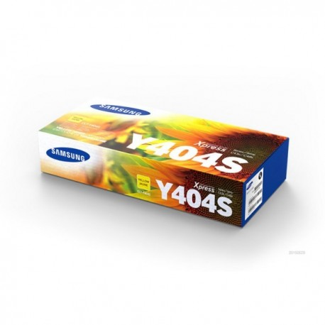 Toner Jaune pour Samsung Xpress SL C430 / SL C480.... (SU444A)