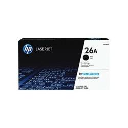 Toner noir HP pour LaserJet Pro M402 / M426 .....(26A)