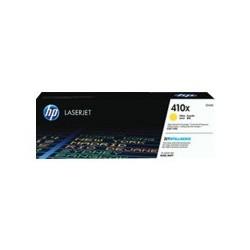 Toner jaune Haute Capacité HP pour Color LaserJet Pro M452 / M477.... (410X)
