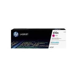 Toner magenta Haute Capacité HP pour Color LaserJet Pro M452 / M477.... (410X)