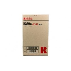 2 * Masters A3 JP50 pour Ricoh JP5000/5500