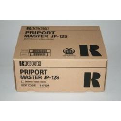 2 * Masters A4 JP12S Ricoh pour JP1210 / 1250