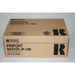 2 * Masters B4 JP12M Ricoh pour JP1210/ 1250 ...(JP-12M)