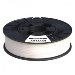 Filament 3D Blanc, ABS - 2.85 mm