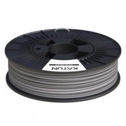 Filament 3D Argent métallique, ABS - 2.85 mm