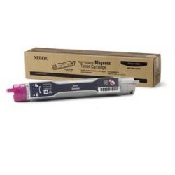 Toner magenta haute capacité  Xerox phaser 6350