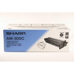 Cartouche Toner  Sharp AM300/AM400 (AM-30DC)