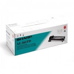 Cartouche Toner Sharp pour AL-1600, AL-1610, AL-1620, AL-1621, ... (AL-161TD)