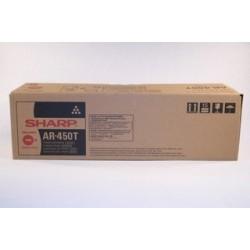Toner Noir Sharp AR M350/450... (AR450LT)